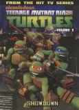 Teenage Mutant Ninja Turtles Animated TB 3: Showdown