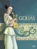 Golias (2012) 02: Die Blume der Erinnerung