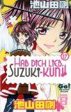 Hab dich lieb, Suzuki-Kun!! 17
