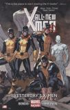 All-New X-Men (2013) TPB 01: Yesterdays' X-Men