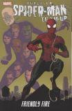 Superior Spider-Man Team-Up: Friendly Fire