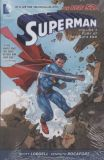 Superman (2011) HC 03: Fury at World's End
