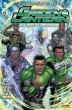 Green Lantern (2012) 20: Das Geheimnis der ersten Lantern