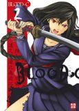 BLOOD-C Izayoi Kitan 02