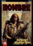 Bastei Comic Edition (1990) 22: Hombre - Die Horden des neuen Attila