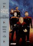 Star Trek (1995) 04: Treffen der Generationen