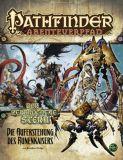 Abenteuer: Die Auferstehung des Runenkaisers (Pathfinder)