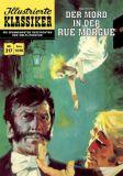 Illustrierte Klassiker 217: Der Mord in der Rue Morgue