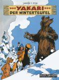 Yakari (Hardcover) 20: Der Winterteufel