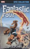 Fantastic Four: Epic Collection TPB 17