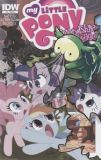 My Little Pony: Friendship is Magic (2012) 15 [Incentive Cover]
