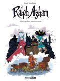 Ralph Azham 04: Ein vergrabener Stein bleibt dumm