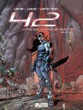 42 - Intergalaktische Agenten 02: Ari