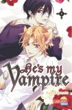 Hes my Vampire 04