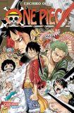 One Piece 69: Sad