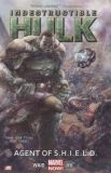 Indestructible Hulk [Marvel NOW!] TPB 01: Agent of S.H.I.E.L.D.