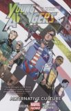 Young Avengers (2013) TPB 02: Alternative Culture