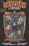 Terra Obscura: S.M.A.S.H. of two Worlds TPB