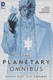 The Planetary Omnibus HC