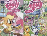 My Little Pony: Friends Forever (2014) 01