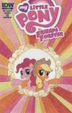 My Little Pony: Friends Forever (2014) 01 [Incentive Cover]