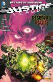 Justice League (2012) 20