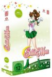 Sailor Moon - Box 02 [DVD]