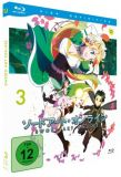 Sword Art Online Vol. 3 [Blu-ray]