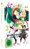 Sword Art Online Vol. 3 [DVD]