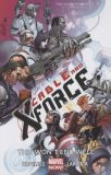 Cable and X-Force [Marvel NOW!] TPB 03: This won't end well