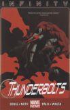 Thunderbolts [Marvel NOW!] TPB 03: Infinity