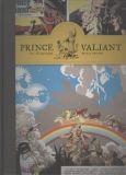 Prince Valiant (2009) HC 08: 1951-1952