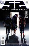 52 (2006) 29 - Week Twenty-Nine