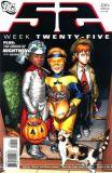52 (2006) 25 - Week Twenty-Five