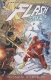The Flash (2011) TPB 02: Rogues Revolution