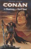 Conan: The Phantoms of the Black Coast (2014) TPB