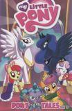 My Little Pony: Pony Tales TPB 02