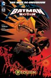 Batman & Robin (2012) 04: Requiem
