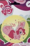 My Little Pony Vinyl Sticker: Pinkie Pie