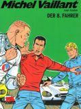 Michel Vaillant 08: Der 8. Fahrer