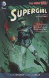 Supergirl (2011) TPB 03: Sanctuary