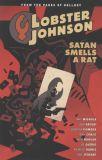 Lobster Johnson (2007) TPB 03: Satan smells a Rat