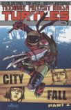 Teenage Mutant Ninja Turtles (2011) TPB 07: City Fall Part 2