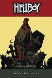 Hellboy 04: Sarg in Ketten