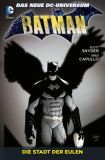 Batman (2012) Paperback 02: Die Stadt der Eulen