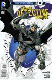 Detective Comics (2011) 000