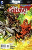 Detective Comics (2011) 011