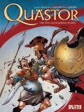 Quästor 03: Der Prinz und die goldenen Krabben