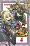 Monster Hunter Flash Hunter 04