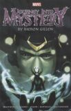 Journey into Mystery by Kieron Gillen TPB 01